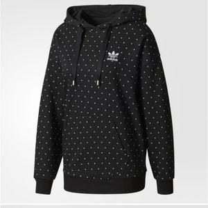 Adidas Originals X Pharrell Williams Hoodie